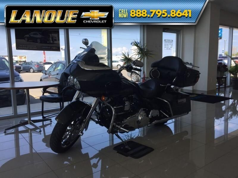 2009 Harley-Davidson Touring Road Glide  - Low Mileage Tilbury ON