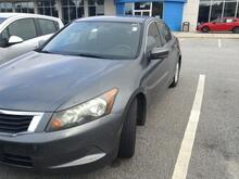 2009_Honda_Accord_4dr I4 Auto LX-P_ Raleigh NC