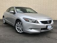 2009 Honda Accord Cpe EX-L Chicago IL