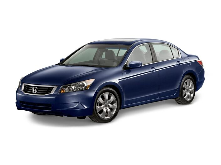 2009 Honda Accord EX Bay Shore NY