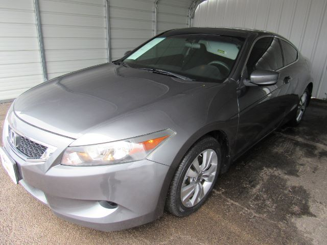 2009 Honda Accord EX Coupe AT Dallas TX