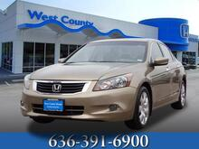 2009_Honda_Accord_EX-L 3.5_ Ellisville MO