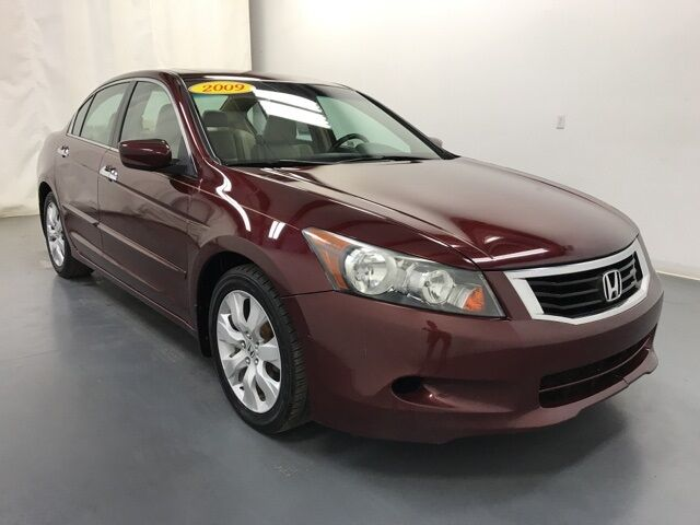 2009 Honda Accord EX-L 3.5 Holland MI