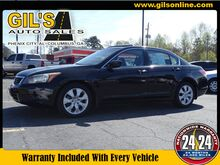 2009_Honda_Accord_EX-L_ Columbus GA