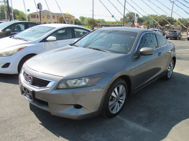 2009 Honda Accord EX-L Coupe AT San Antonio TX