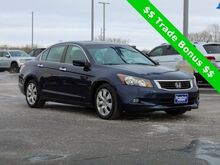 2009_Honda_Accord_EX-L_ Green Bay WI