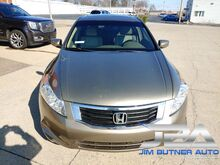 2009_Honda_Accord_EX-L Sedan AT_ Clarksville IN