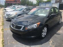 2009_Honda_Accord_EX-L Sedan AT_ Whiteville NC