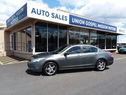 2009_Honda_Accord_EX-L V-6 Sedan AT_ Spokane Valley WA