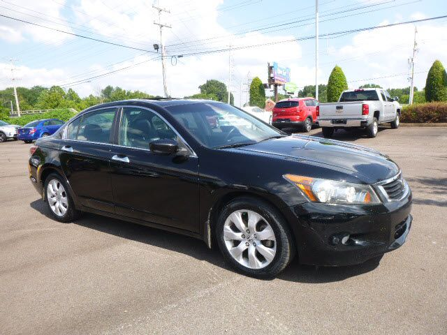 2009 Honda Accord EX-L V6 Memphis TN