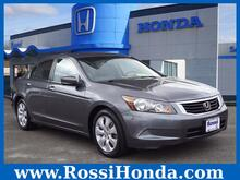 2009_Honda_Accord_EX-L w/Navi_ Vineland NJ