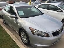 2009_Honda_Accord_EX Sedan AT_ Austin TX