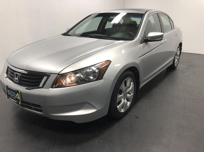 2009 Honda Accord EX Sedan AT Texarkana TX