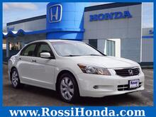 2009_Honda_Accord_EX V6_ Vineland NJ