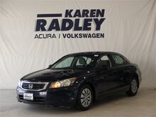 2009_Honda_Accord_LX 2.4_ Northern VA DC