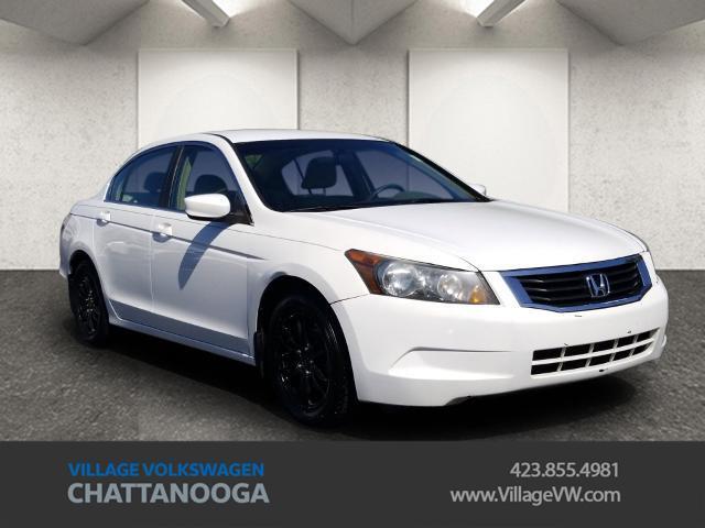 2009 Honda Accord LX Chattanooga TN
