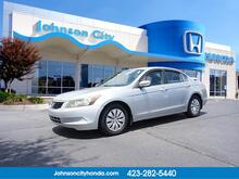 2009_Honda_Accord_LX_ Johnson City TN
