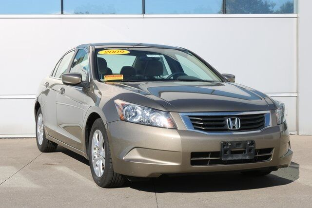 2009 Honda Accord LX-P Lexington KY