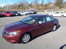 2009_Honda_Accord_LX-P_ Murfreesboro TN