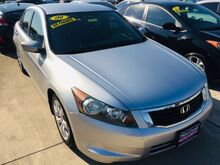 2009_Honda_Accord_LX Sedan AT_ Austin TX