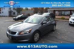 2009_Honda_Accord_LX Sedan AT_ Ulster County NY