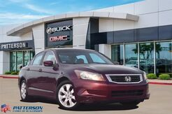 2009_Honda_Accord Sdn_EX-L_ Wichita Falls TX