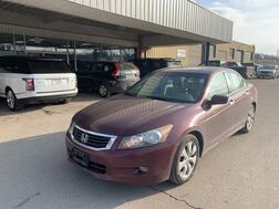 2009_Honda_Accord Sdn_EX-L_ Cleveland OH