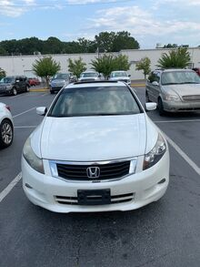 2009_Honda_Accord Sdn_EX-L_ Decatur AL