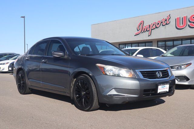 2009 Honda Accord Sdn EX-L Grand Junction CO