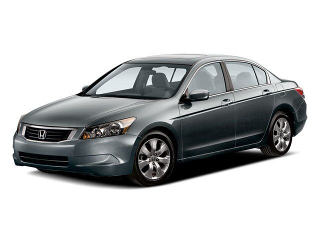 2009 Honda Accord Sdn EX-L Green Bay WI