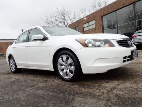 2009 Honda Accord Sdn EX-L Highland Park IL
