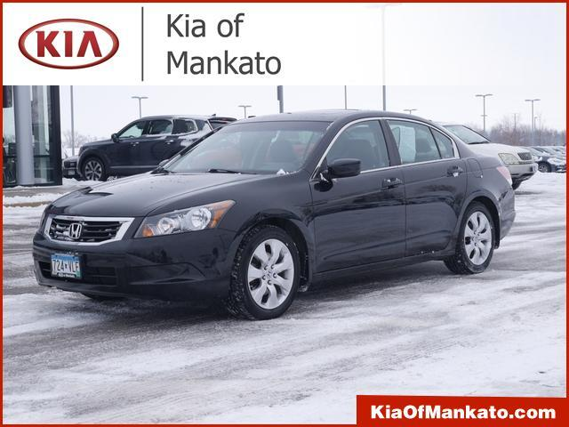 2009 Honda Accord Sdn EX-L Mankato MN