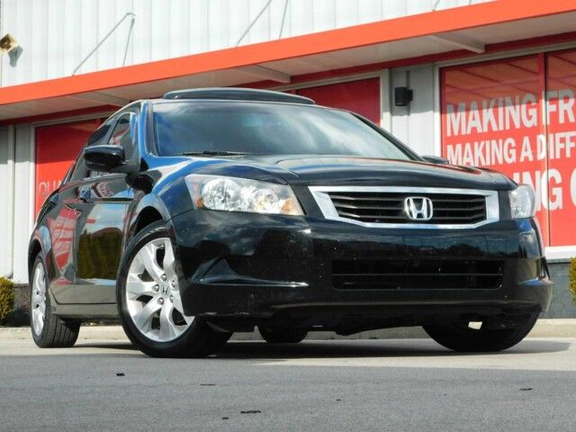 2009 Honda Accord Sdn EX-L Richmond KY