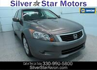 Honda Accord Sdn EX-L Tallmadge OH