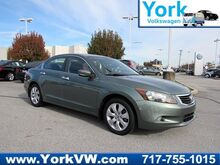 2009_Honda_Accord Sdn_EX W/SUNROOF_ York PA