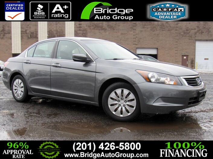 2009 Honda Accord Sdn LX Berlin NJ
