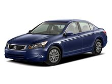 2009_Honda_Accord Sdn_LX_ Gilbert AZ