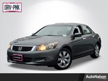 2009_Honda_Accord Sedan_EX-L_ Roseville CA