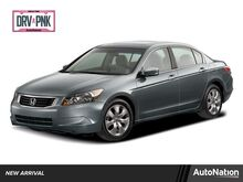 2009_Honda_Accord Sedan_EX_ Roseville CA