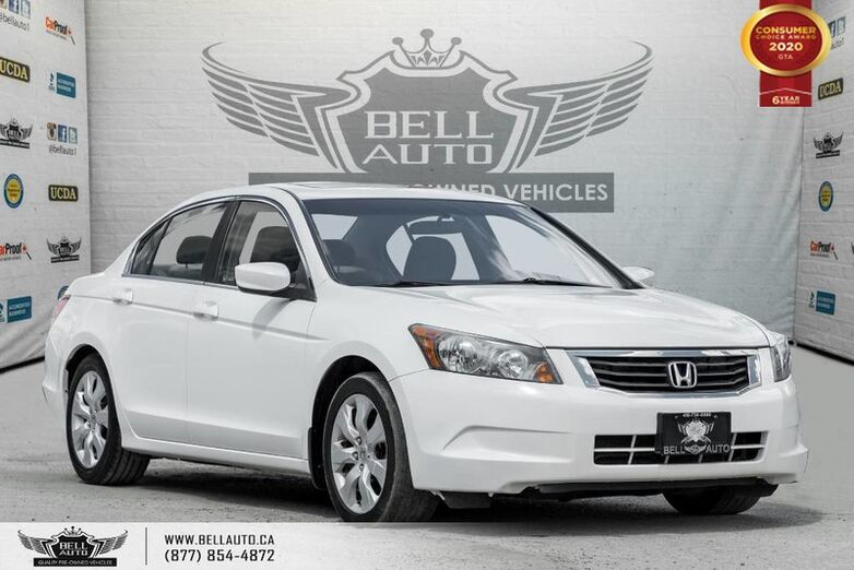 2009 Honda Accord Sedan EX, SUNROOF, ALLOY, PWR SEAT, PWR MIRROR Toronto ON