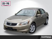 2009_Honda_Accord Sedan_LX-P_ Pompano Beach FL