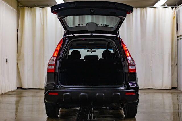 2009 Honda CR-V AWD EX Roof Red Deer AB