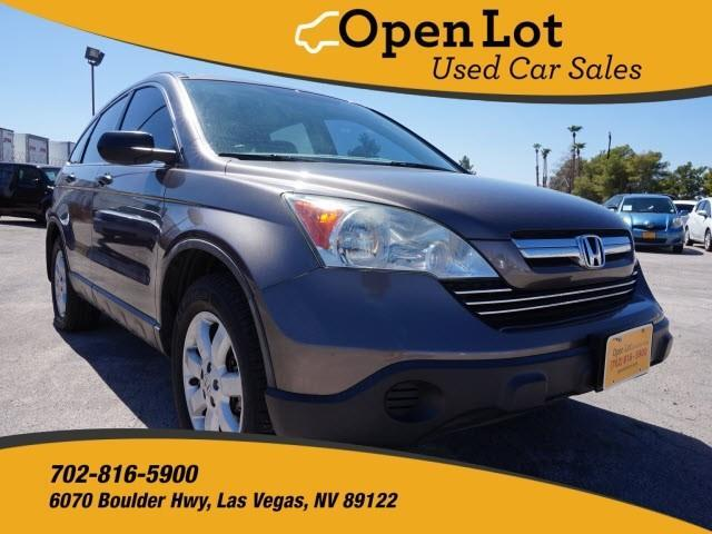 2009 Honda CR-V EX 4WD 5-Speed AT Las Vegas NV