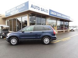 2009_Honda_CR-V_EX 4WD 5-Speed AT_ Spokane Valley WA