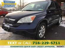 2009_Honda_CR-V_EX 4WD w/Moonroof_ Buffalo NY
