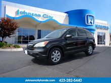 2009_Honda_CR-V_EX_ Johnson City TN