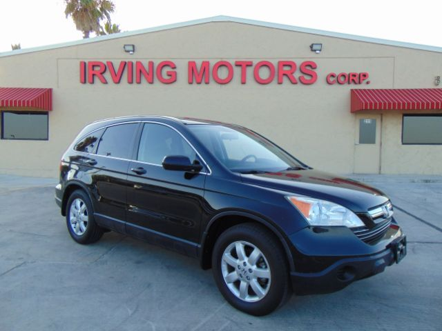 2009_Honda_CR-V_EX-L 2WD 5-Speed AT_ San Antonio TX