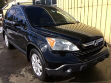 2009_Honda_CR-V_EX-L 4WD 5-Speed AT_ Spokane WA