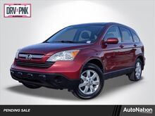 2009_Honda_CR-V_EX-L_ Cockeysville MD
