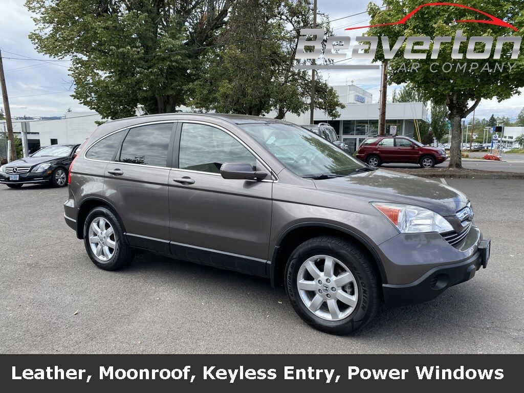 2009 Honda CR-V EX-L OR